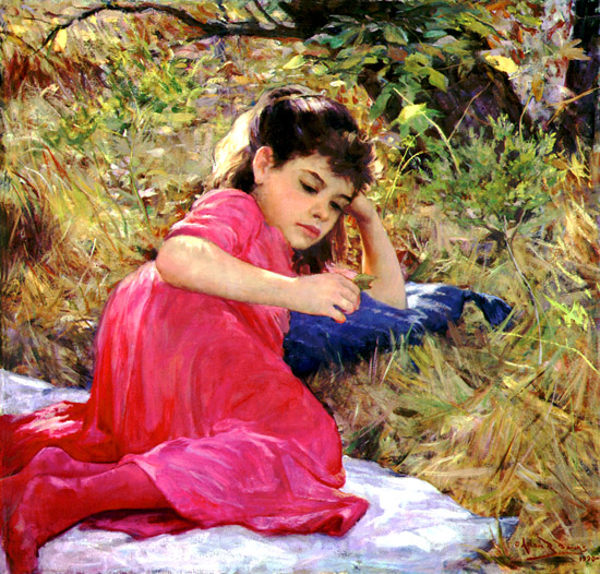 Gandy Gallery | realism, classical realism, fine art